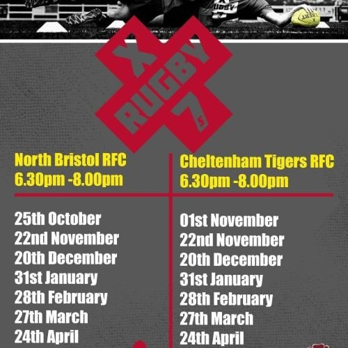 Fancy a new rugby fix?