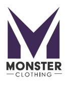 Monster Clothing support GRFU