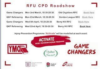 Book online or via @GRFUrugby FB events